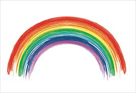 Melissa's Rainbow of Joy
