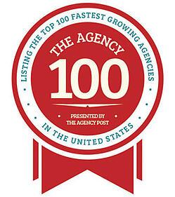 Agency-100-Badge
