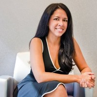 Vanessa Conde of TREND Group