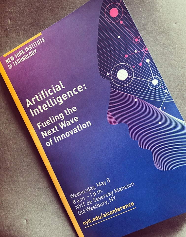 Artificial Intelligence Fueling the Next Generation of Innovation