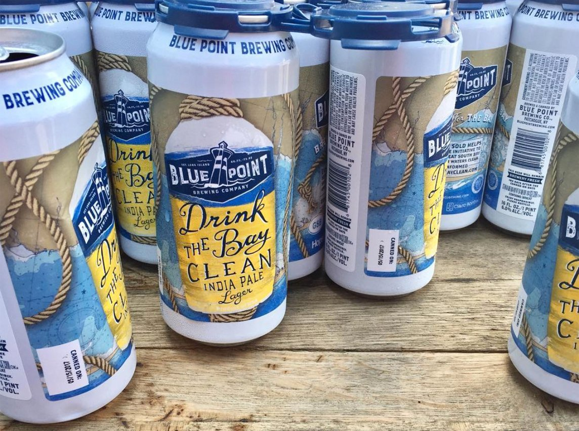 Blue Point Brewing Company.blog