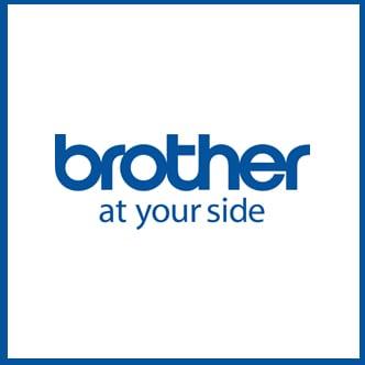 Brother Logo Blue.i