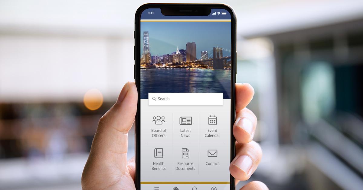 DEA Mobile App