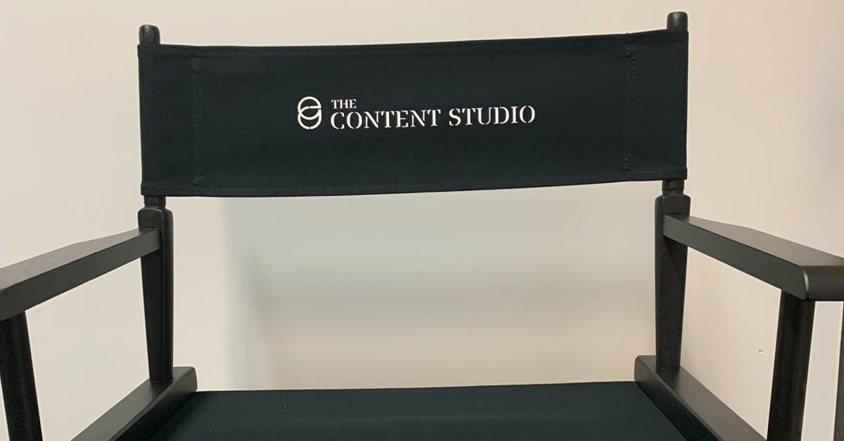 Directors Chair.Facebook