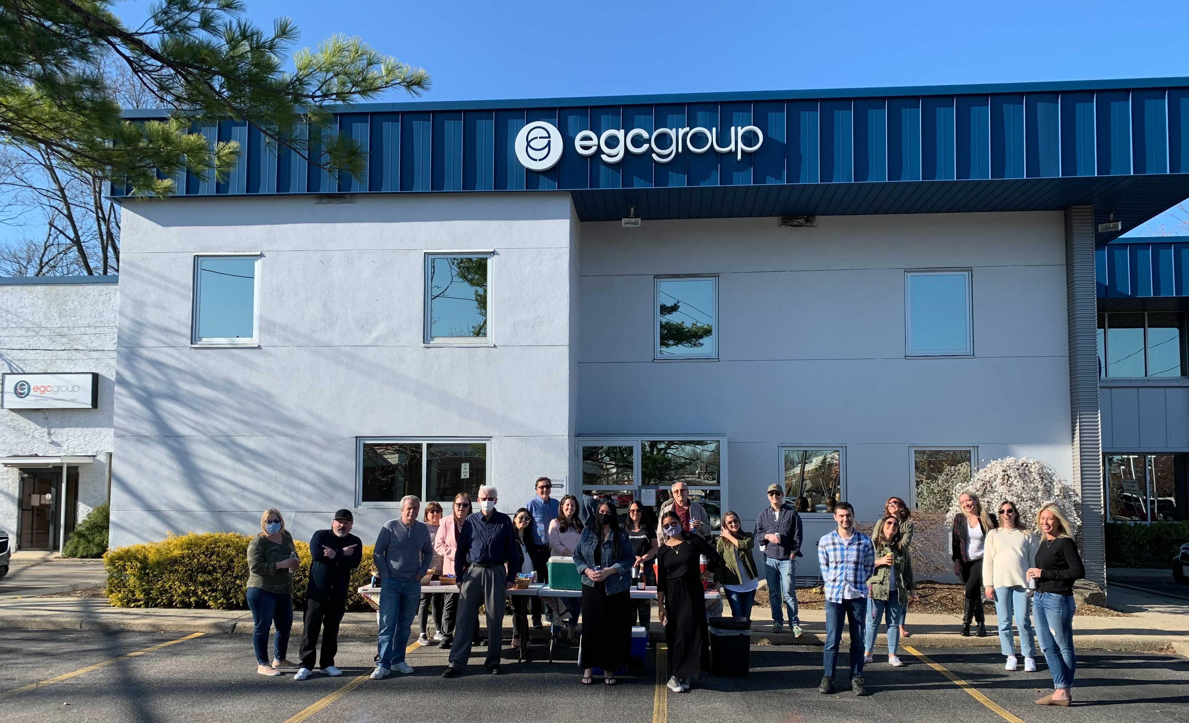 EGC Gathering Latest