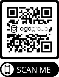 EGC Group QR code