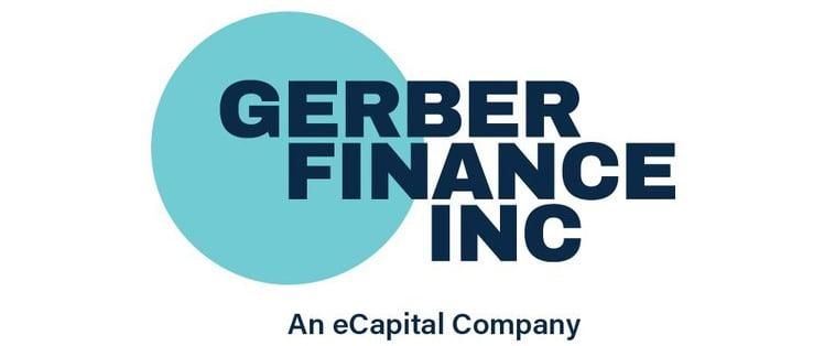 Gerber Finance New Logo