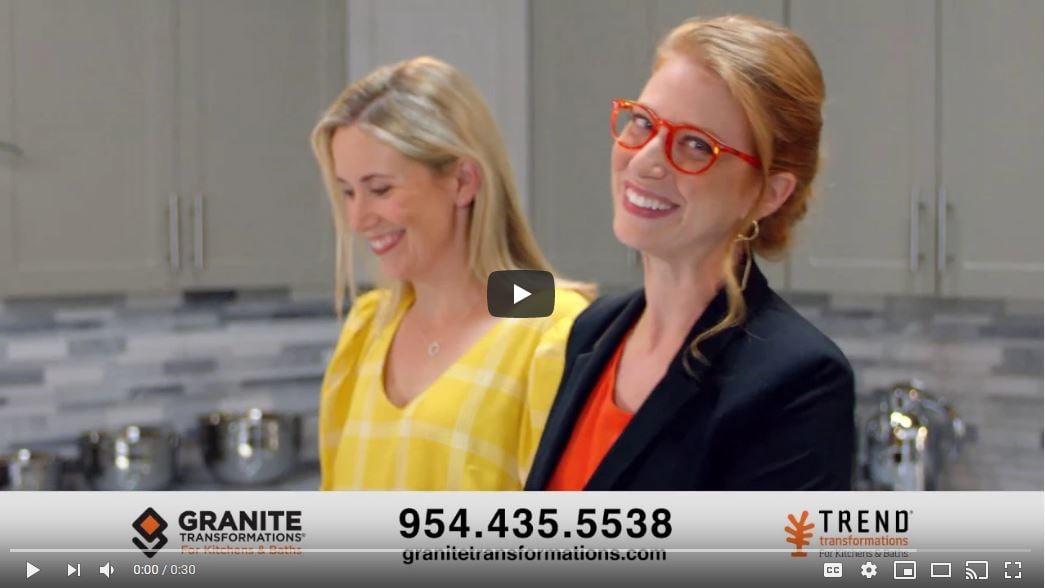 Janet from Granite