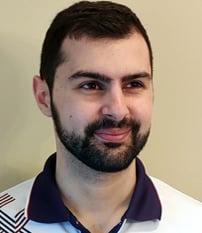Michael DiMarco.EGC Feature