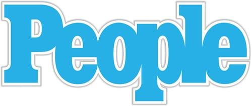 People Magazine Logo.News
