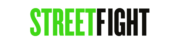 Street Fight logo
