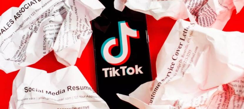 TikTok.Resumes.News