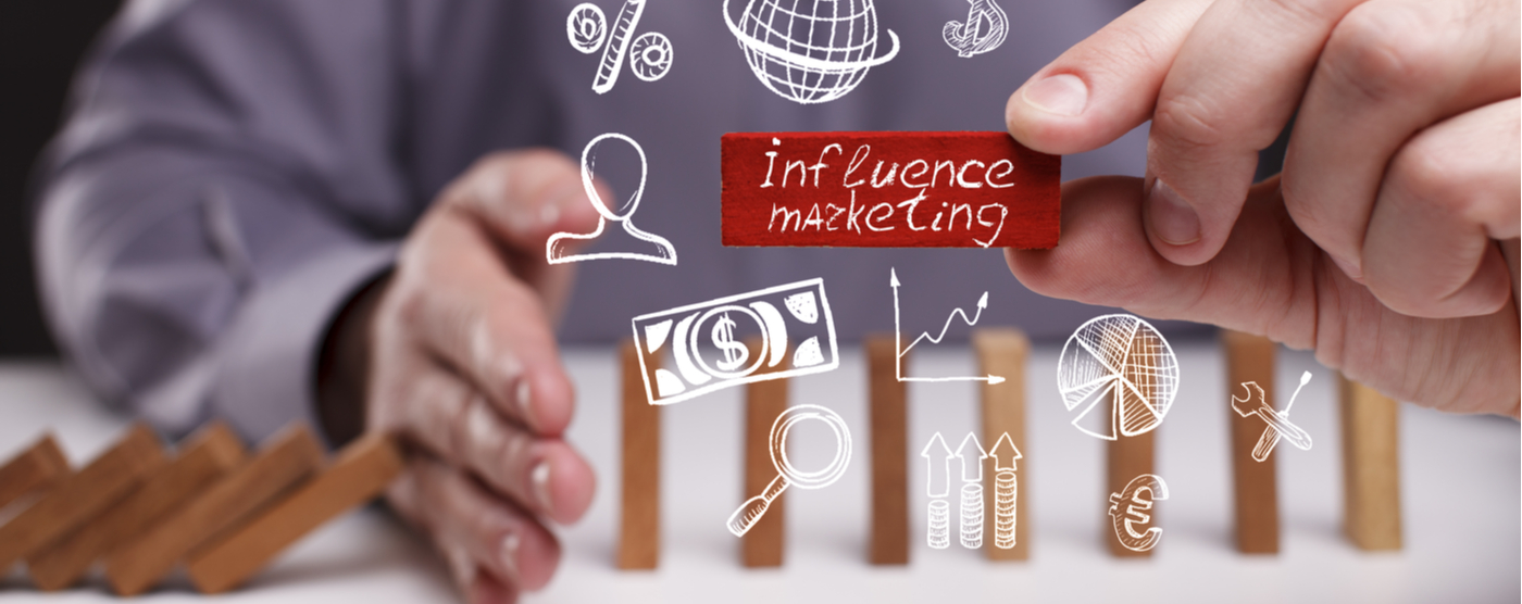 Be Informed About Influencer Marketing