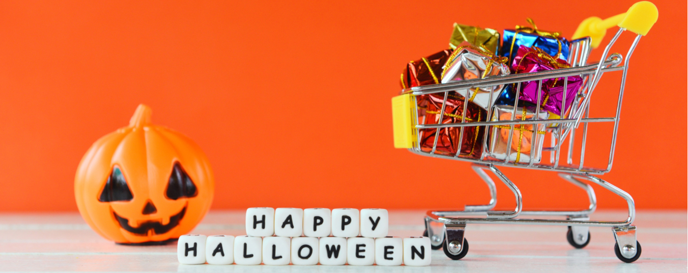 Favorite Creative and Crafty Halloween Campaigns