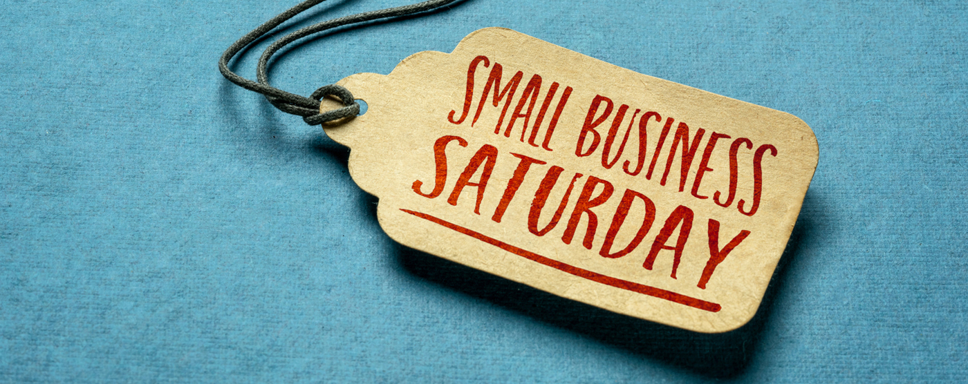 Keeping Small Business Saturday Alive in the Era of COVID-19