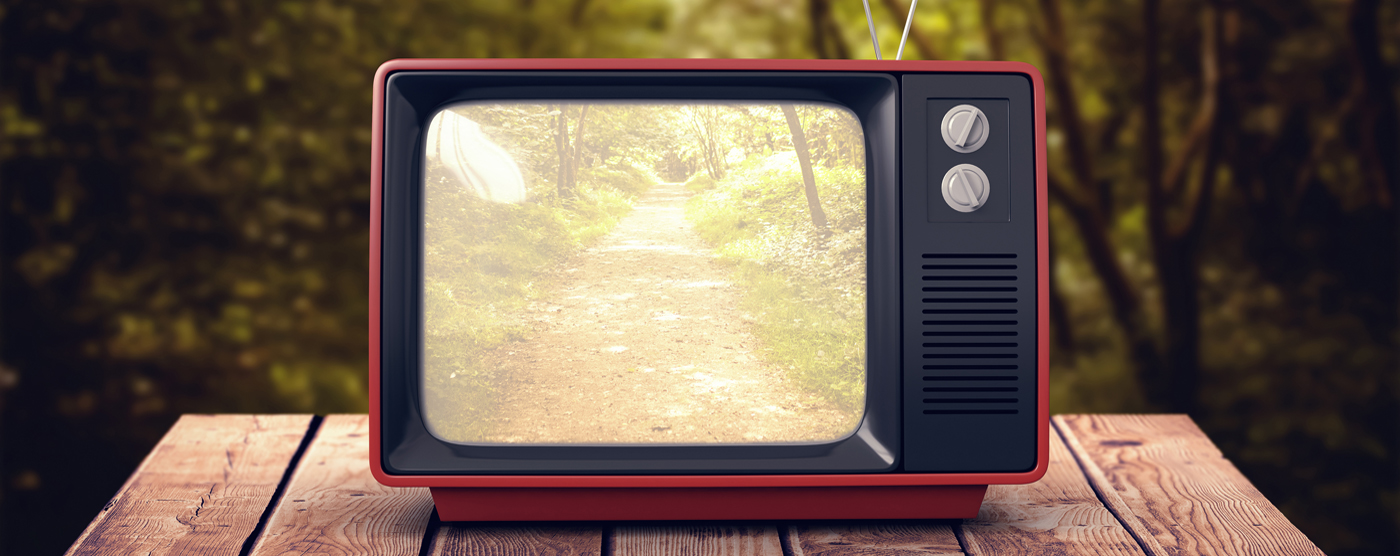 Don't Change the Channel on Television Ads