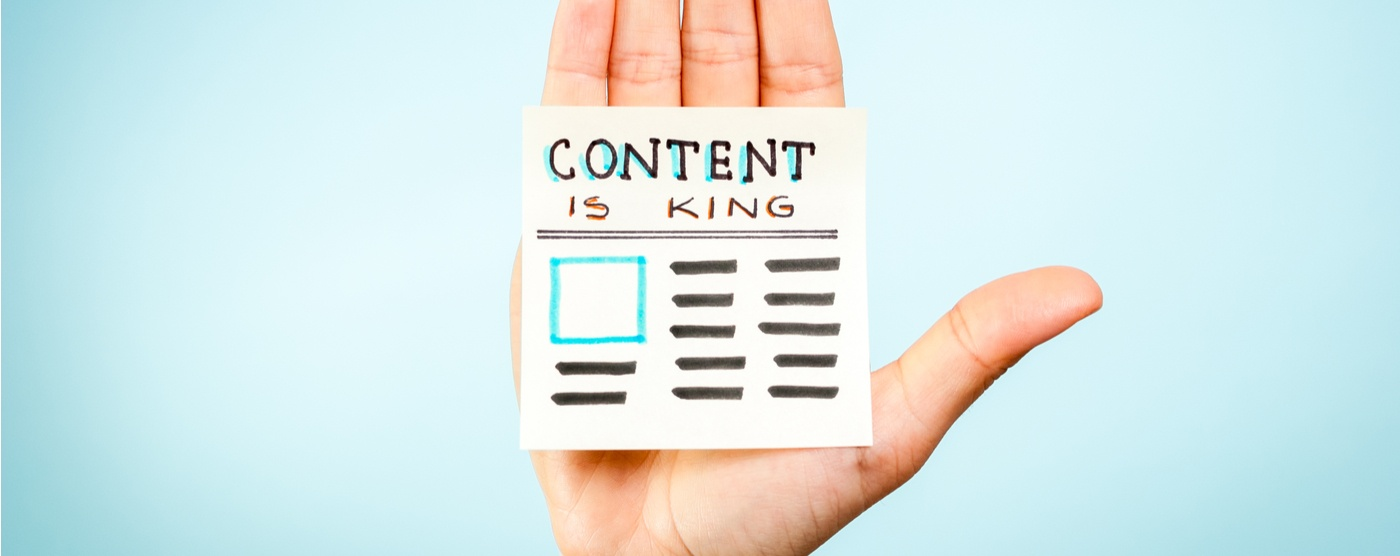 Keeping Your Brand's Message Alive with Effective Content