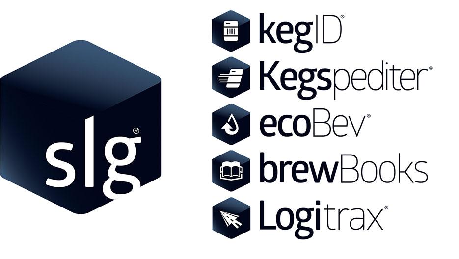 SLG Logos
