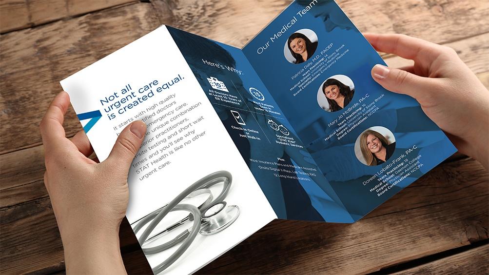 STATHealth Brochure