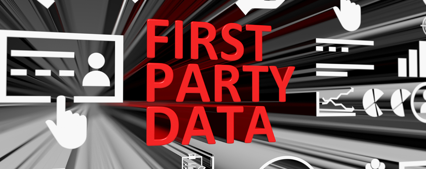First-Party Data is Now First Place in Digital Marketing