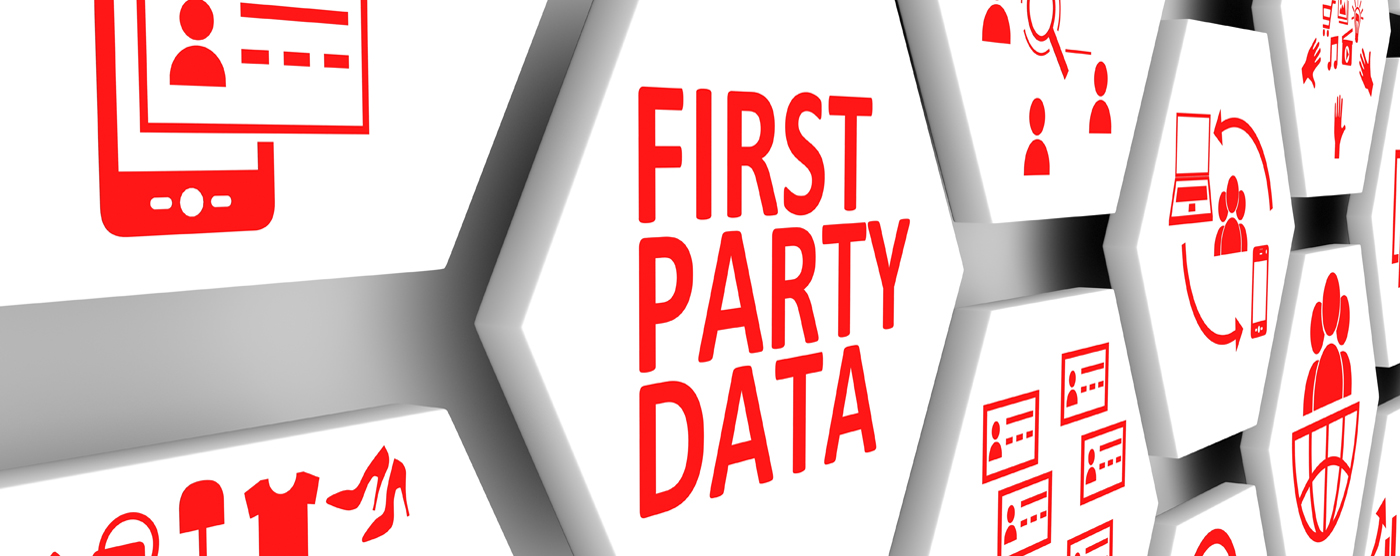 Following Up on First-Party Data