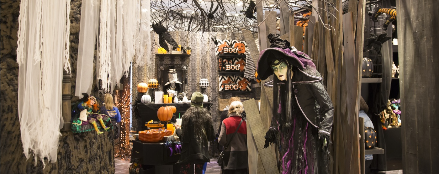 How to Make Marketing Magic on Halloween