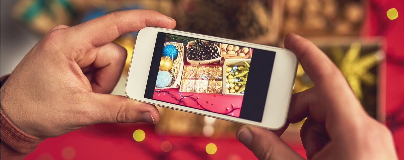 Instagram - A Rising Star for Holiday Marketing