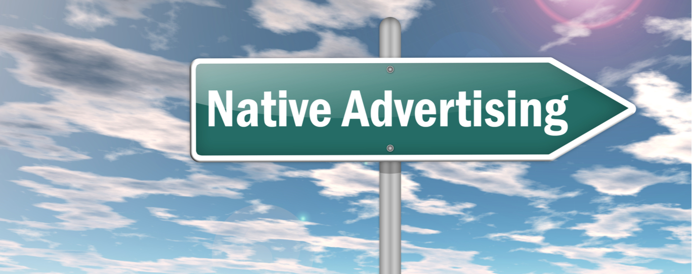 News About Native Advertising