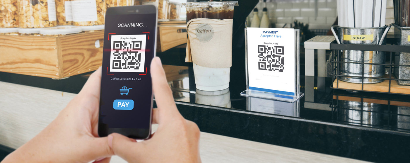 The Comeback of the QR Code
