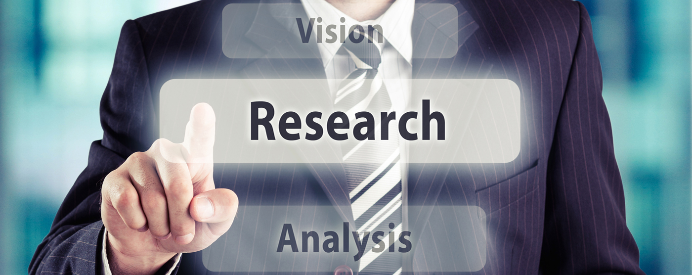The Rewards of Research
