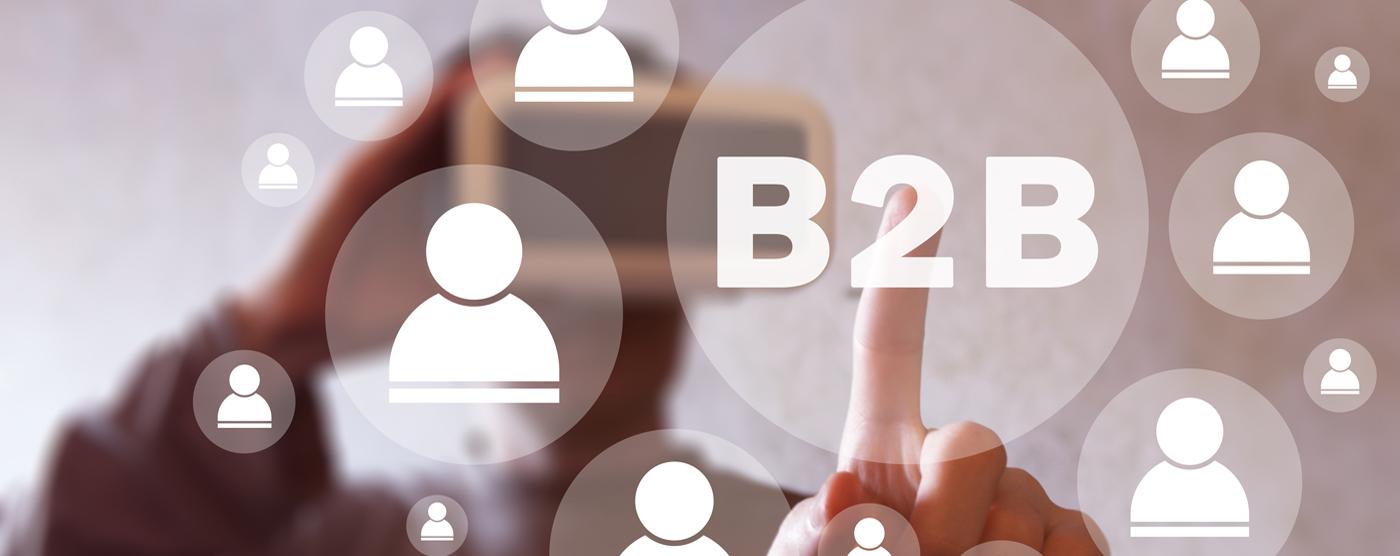 The Virtue of Virtual B2B Events