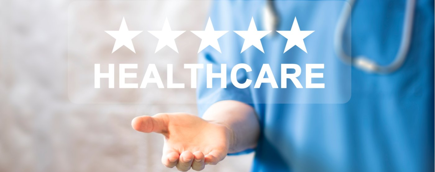 The Vital Stats of Online Healthcare Reviews