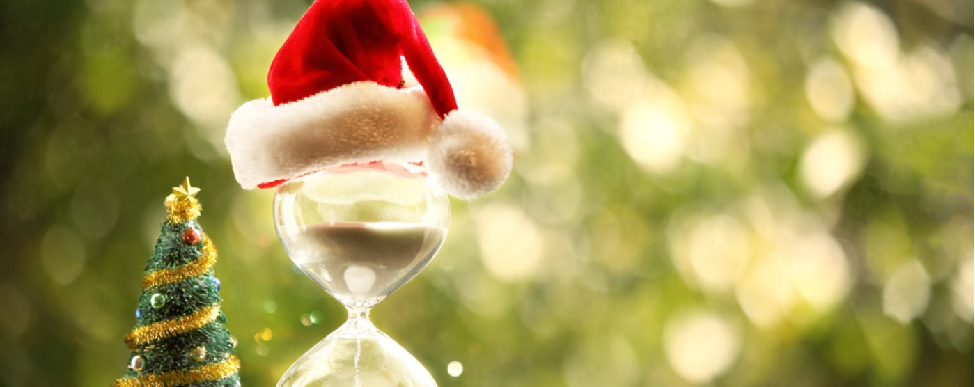 This Holiday Season, Give Yourself the Gift of Mindfulness