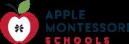 Apple Montessori Schools logo