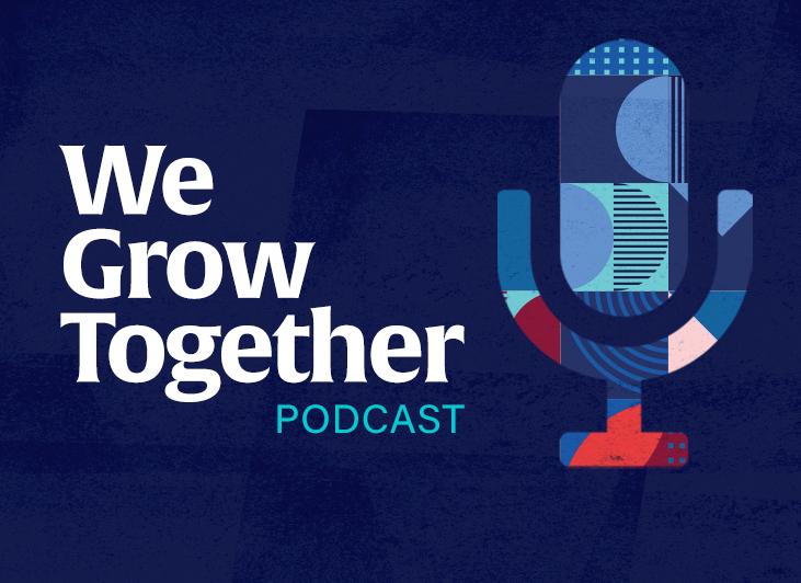 Gerber Finance - We Grow Together Podcast