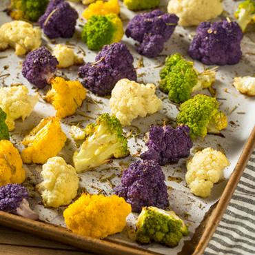 Purple Recipes