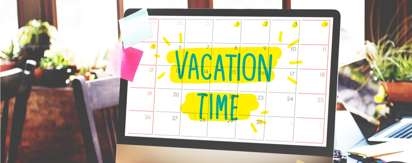 How to Have a Relaxing, Stress-free Holiday Vacation